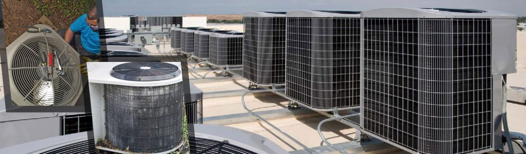 Commercial AC Repair Dallas TX